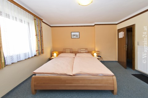 Foto Zimmer in Pension Tauernblick Wagrain 2