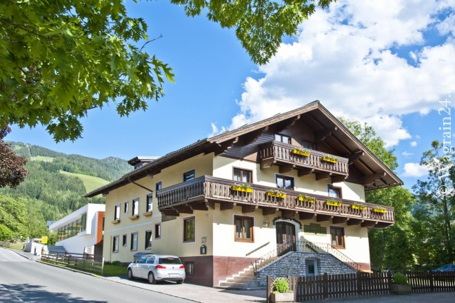 Foto - Pension Tauernblick in Wagrain - Sommer 2